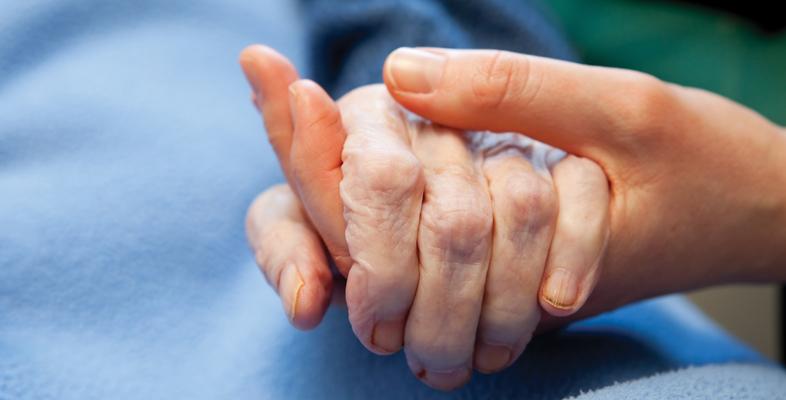 Riconoscimento e valorizzazione del lavoro di cura CAREGIVER