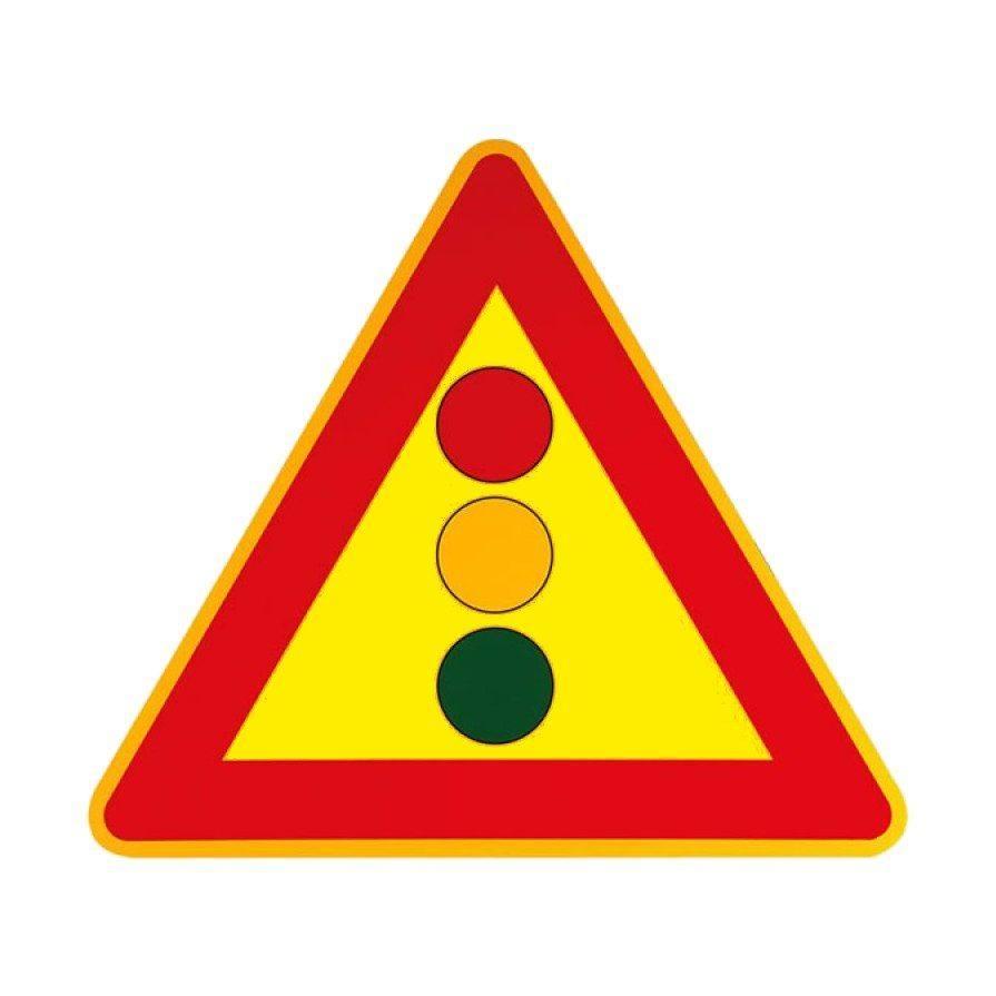 Attivazione impianto semaforico via Tiburtina, incrocio via Castellari � via Alessandrini, dal giorno luned� 1� ottobre 2018.