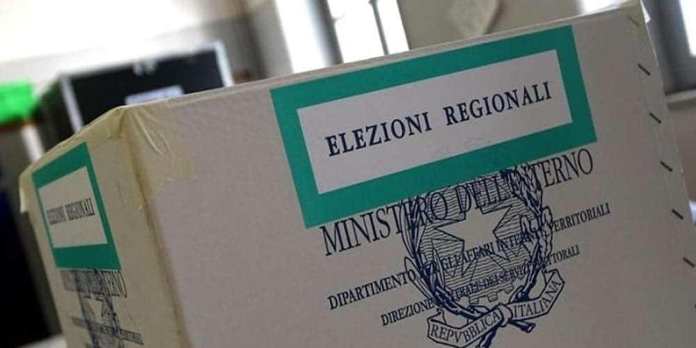 Elezioni Regione Abruzzo 10 febbraio 2019 - Risultati