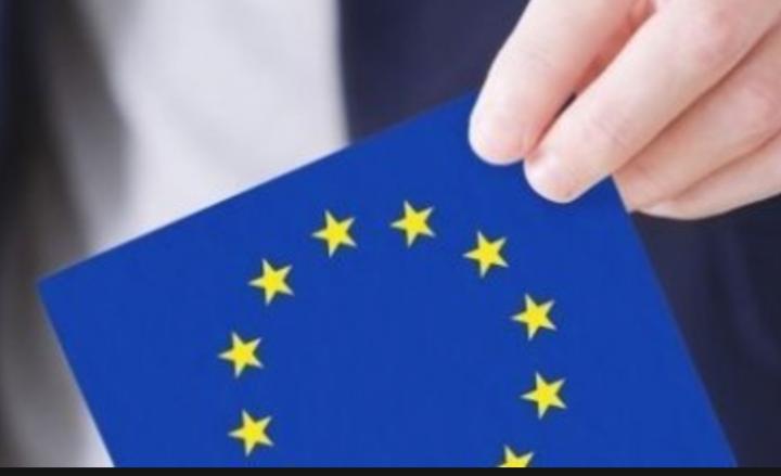 Risultati elezioni  parlamento europeo del 26 maggio 2019