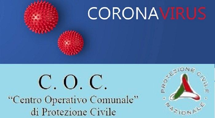 APERTURA C.O.C.-COVID