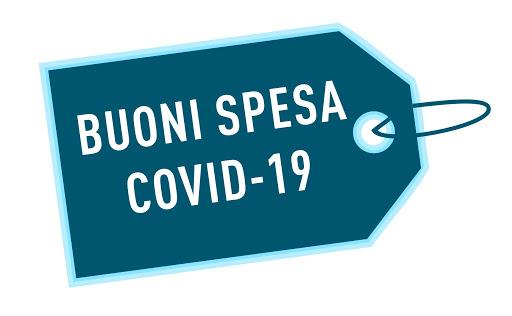 Seconda erogazione Buoni Spesa COVID-19