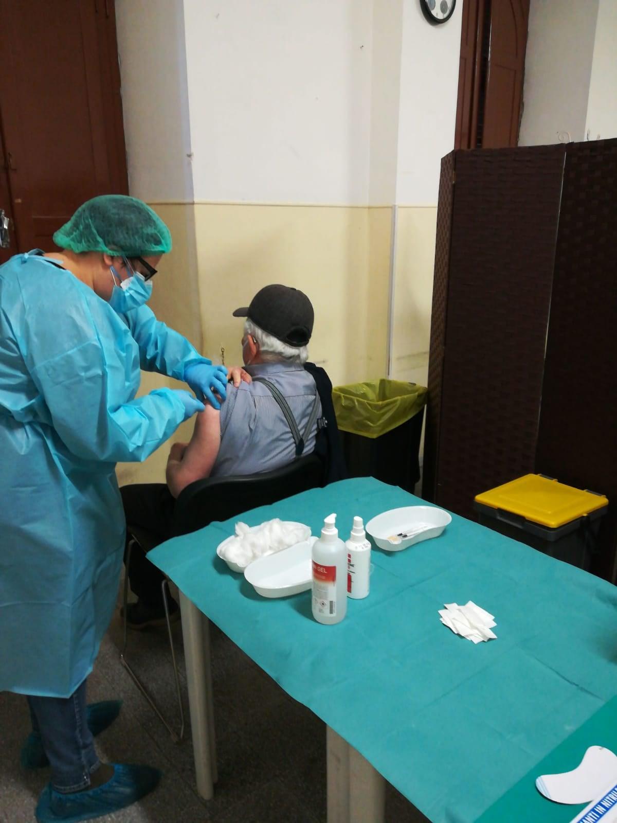 Mercoled� 17 Marzo secondo appuntamento con le vaccinazioni COVID