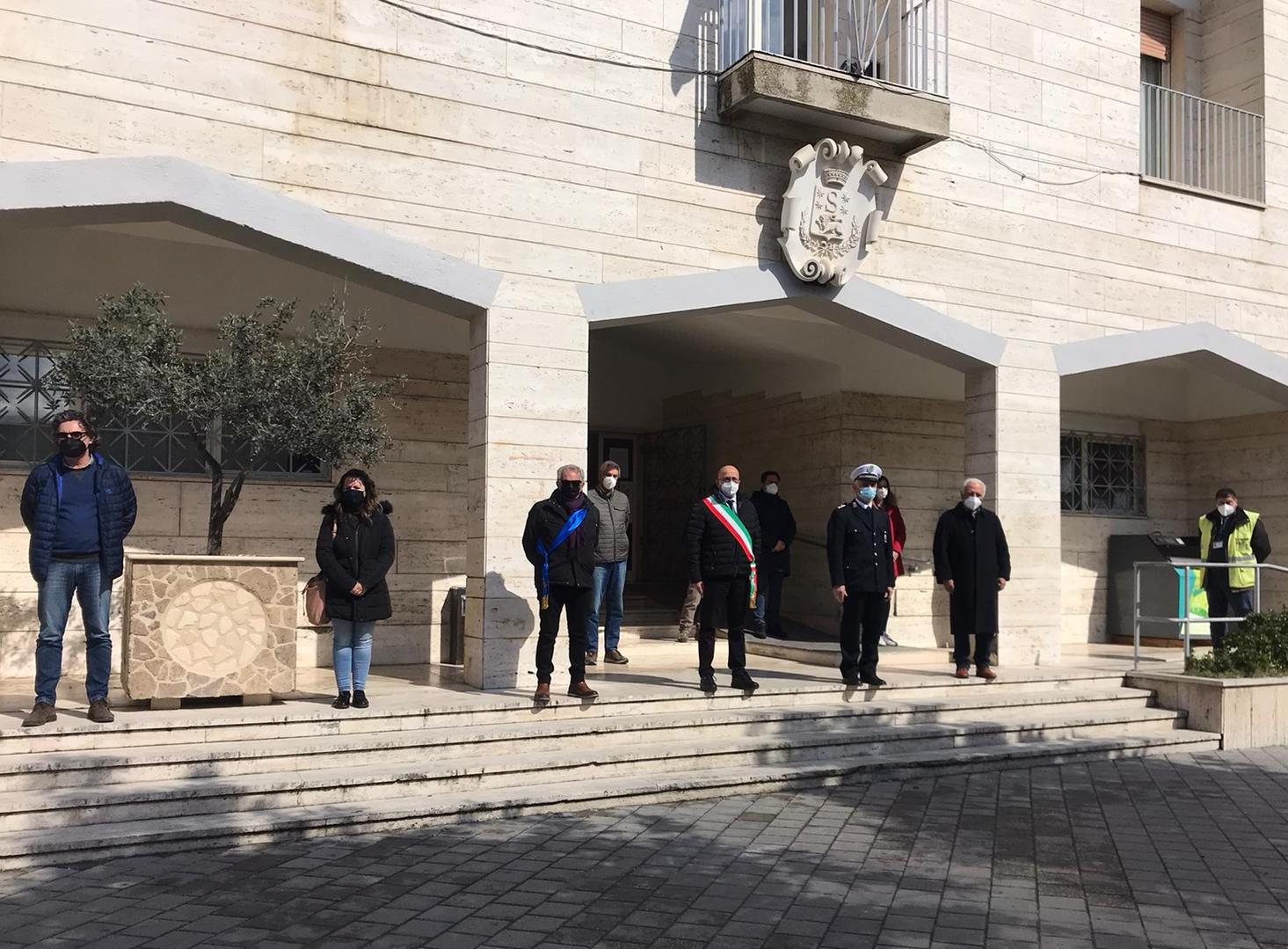 Gioved� 18 marzo, prima giornata nazionale dedicata alle vittime del Covid-19.