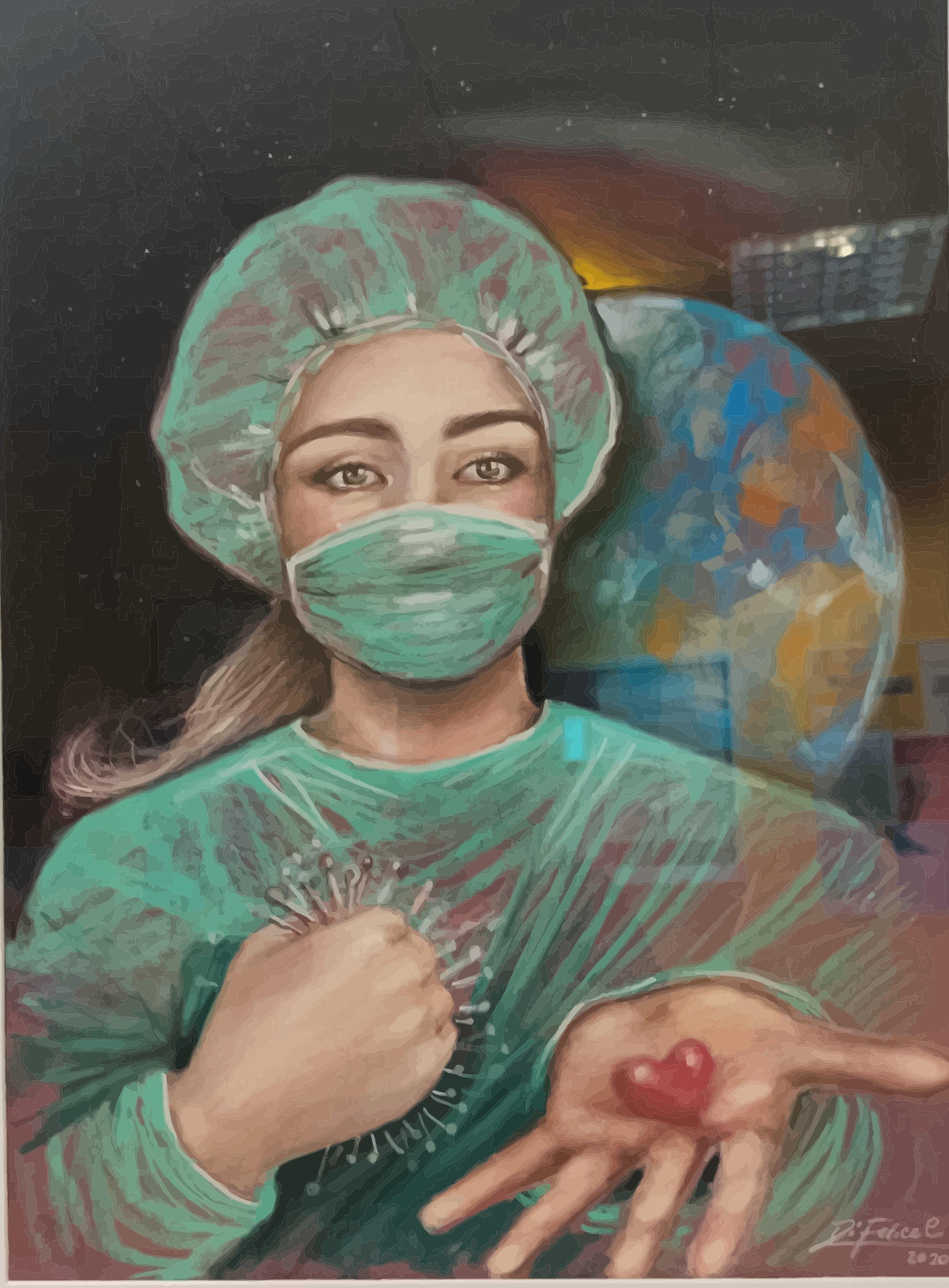 12 maggio 2021 �Giornata Internazionale dell�Infermiere�