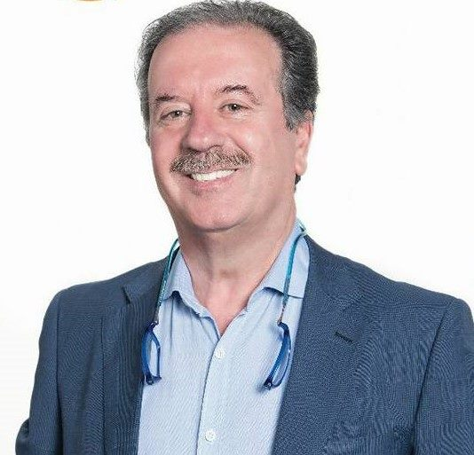 Gianpiero D'Ercole